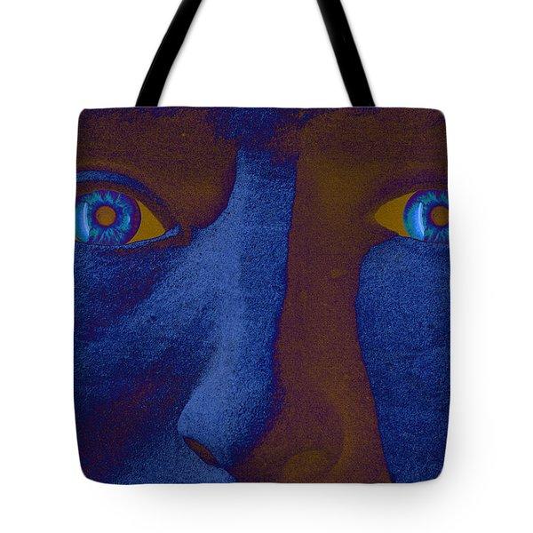 Sandman Tote Bag