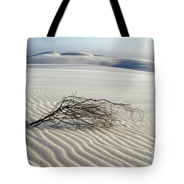 Sands Of Time Brazil Tote Bag by Bob Christopher
