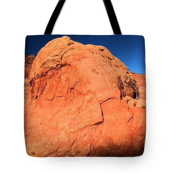 Sandstone Snoopy Tote Bag
