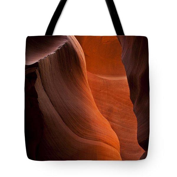 Sandstone Split Tote Bag
