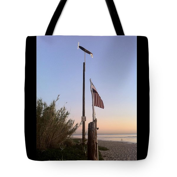 Sano  Tote Bag