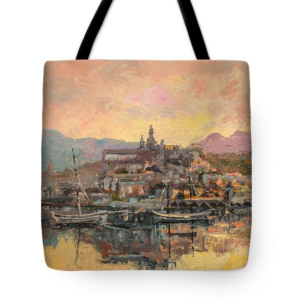 Sanremo  Tote Bag