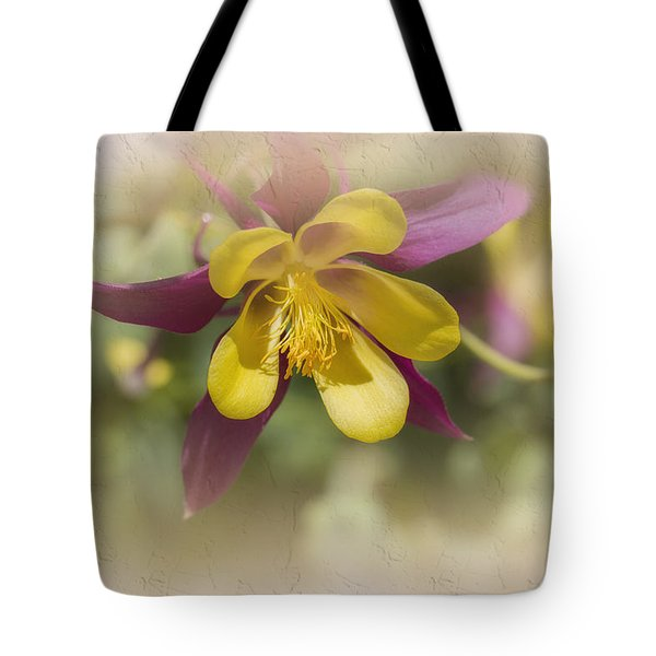 Sarah Tote Bag by Elaine Teague