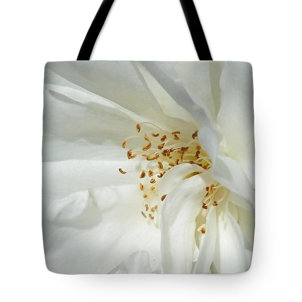 Satin Sheets Tote Bag by Steve Taylor