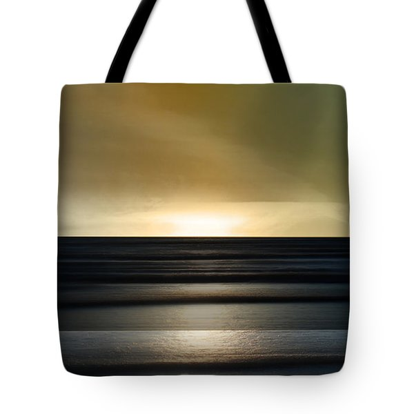 Sauble Beach - Twilight Tote Bag