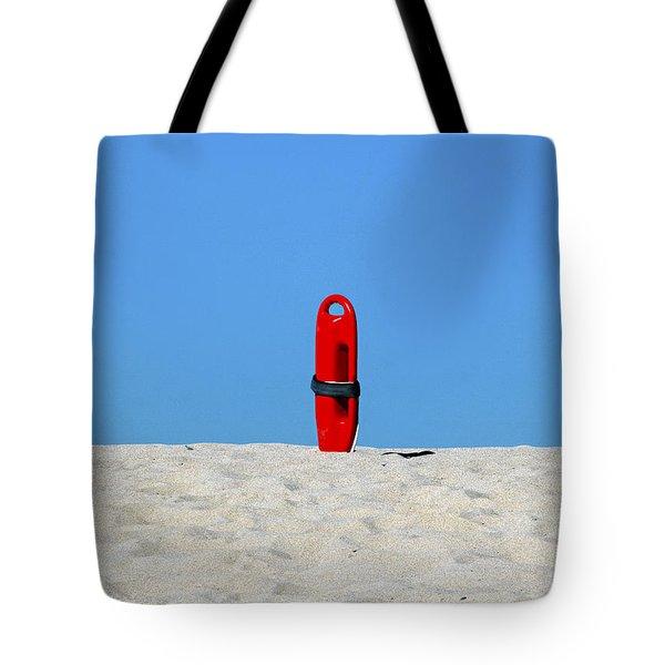 Save Me Tote Bag by Joe Schofield