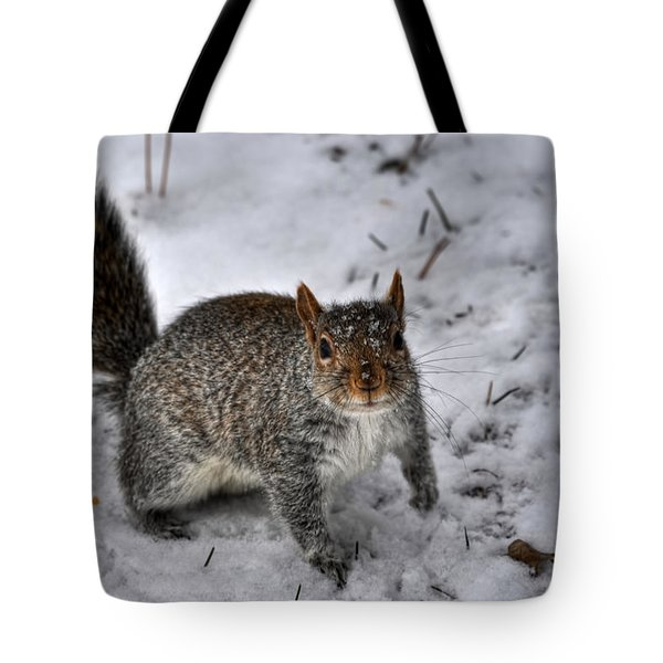 Say Whaaaaaaat Tote Bag by Michael Frank Jr