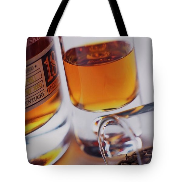 Sazerac Rye Tote Bag