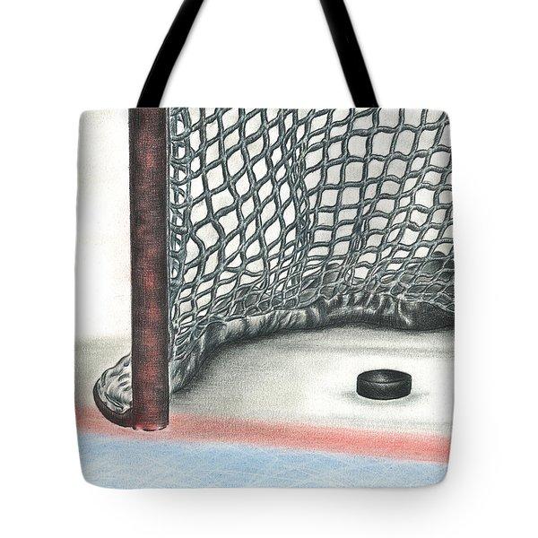 Score Tote Bag