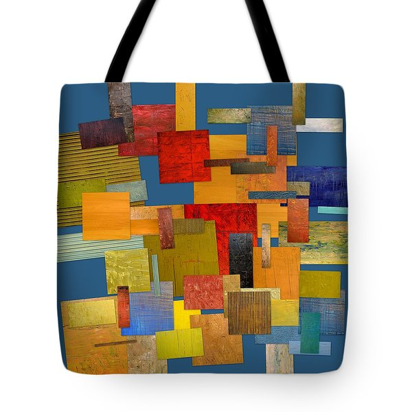 Scrambled Eggs Lv Tote Bag
