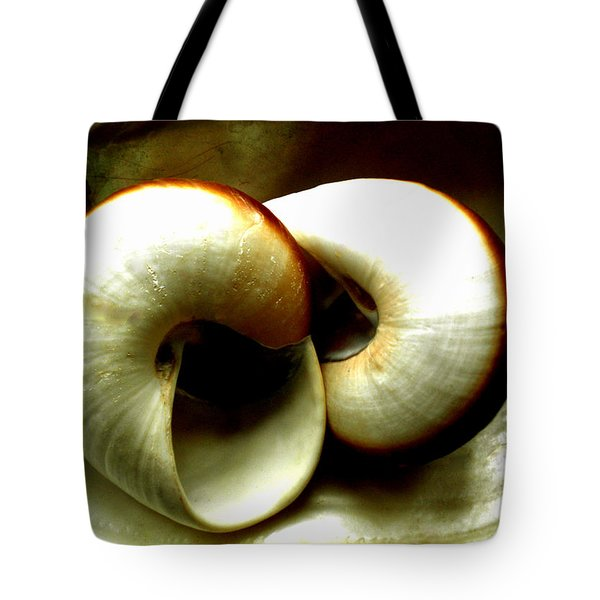 Sea Shells Meeting Tote Bag