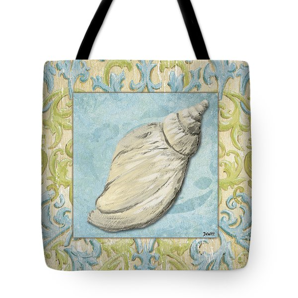 Sea Spa Bath 2 Tote Bag