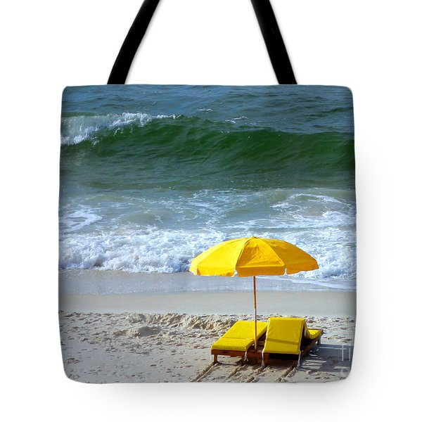 Tote Bag featuring the photograph By The Sea Waiting For Me by Nava Thompson