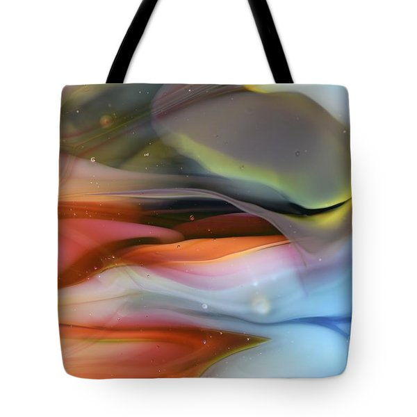 Sea...or Sky? Tote Bag