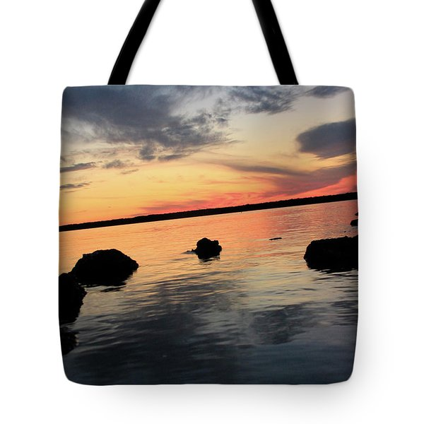 Searching For Yourself Tote Bag by AR Annahita