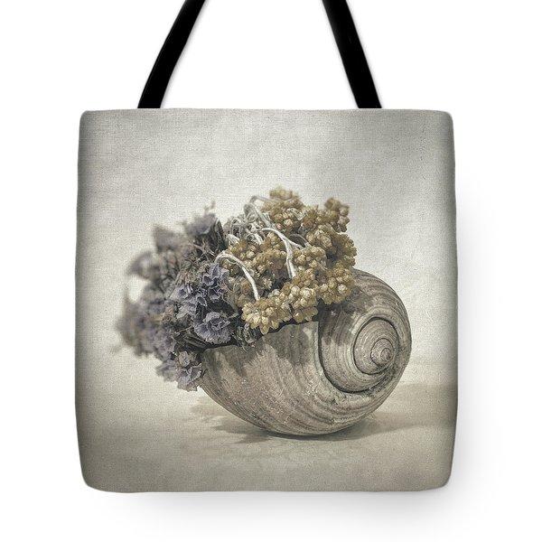 Seashell No.2 Tote Bag