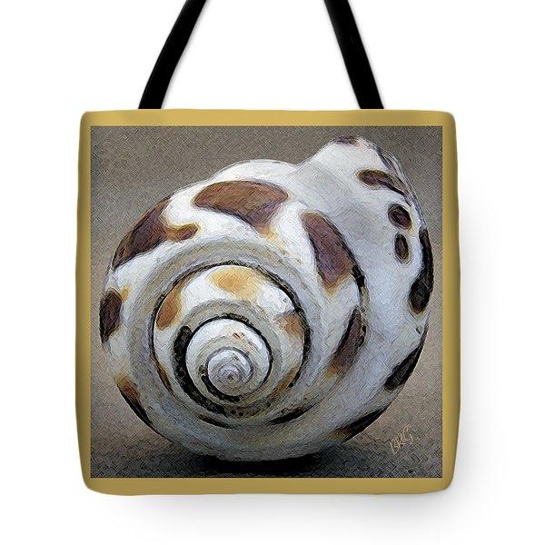 Seashells Spectacular No 2 Tote Bag