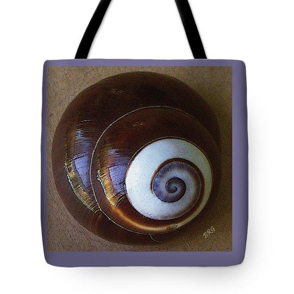 Seashells Spectacular No 26 Tote Bag