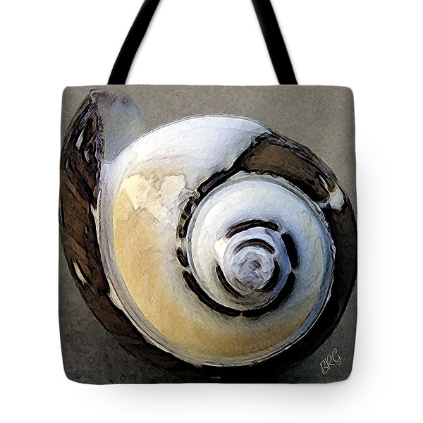 Seashells Spectacular No 3 Tote Bag