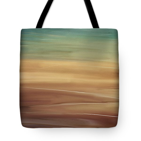 Seaside Tote Bag by Lourry Legarde