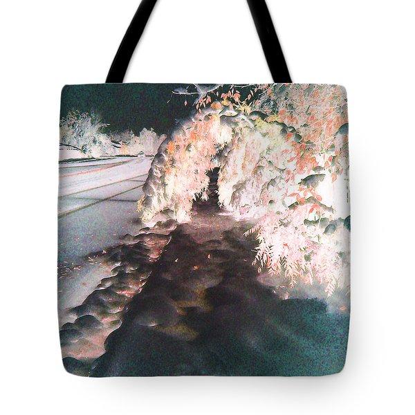 Seasonal Change Tote Bag