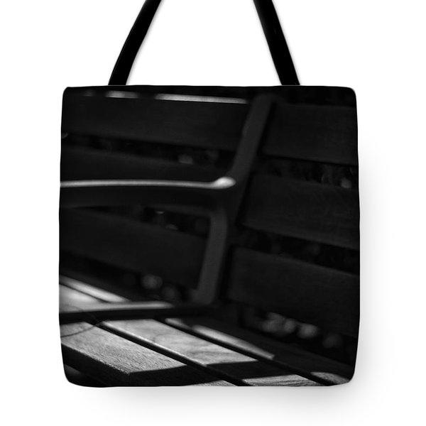 Seat Of Memories Tote Bag