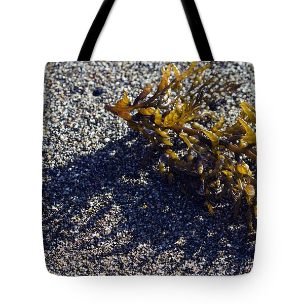 Seaweed Shadow Tote Bag