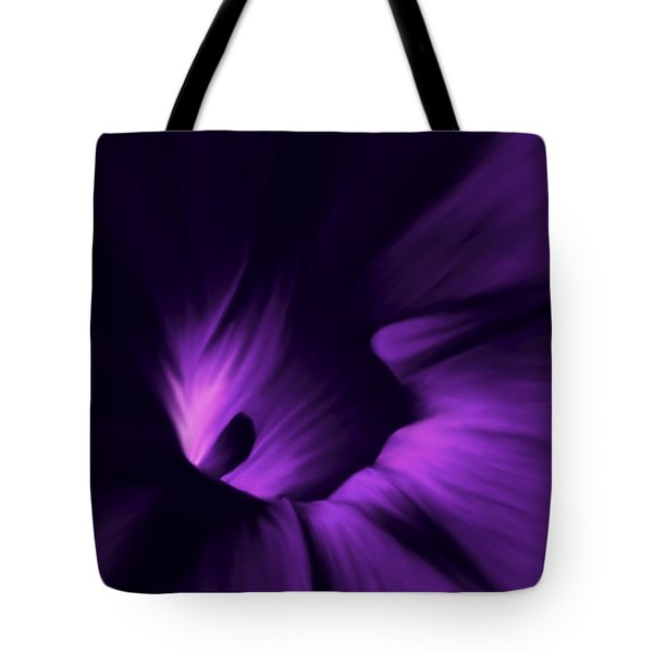 Tote Bag featuring the photograph Secret Places by Barbara St Jean