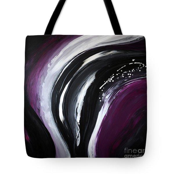 Secret Potion Tote Bag by Eva-Maria Becker