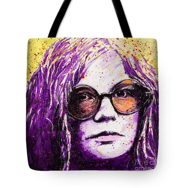 Secrets Of My Soul Tote Bag