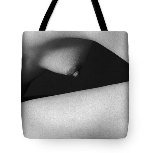 Section 2 Tote Bag by Catherine Lau