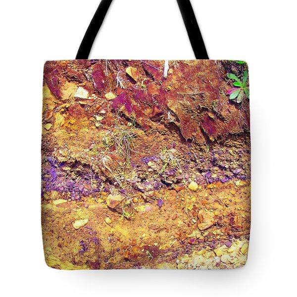 Sedimental Value Tote Bag
