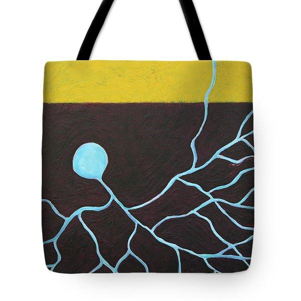 Seed Spark Tote Bag