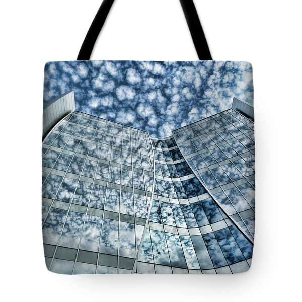 Seidman Cancer Center - Cleveland Ohio - 1 Tote Bag