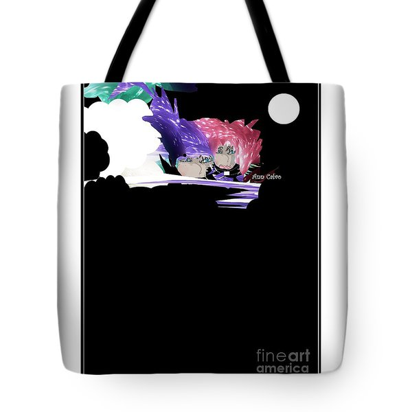 Selfless Souls Tote Bag