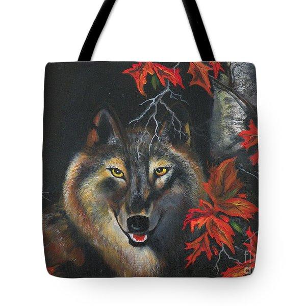 Seneca  Tote Bag