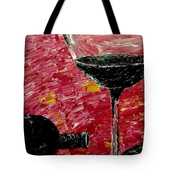 Sensual Illusions  Tote Bag by Mark Moore