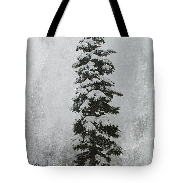 Sentinel Tote Bag by Marilyn Wilson