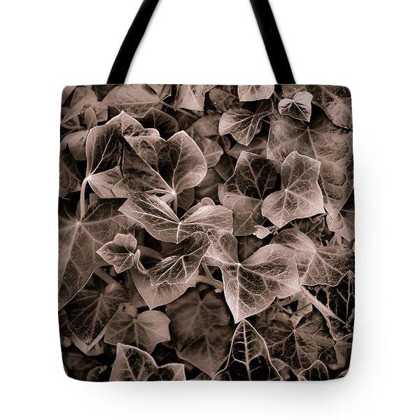 September Ivy  Tote Bag