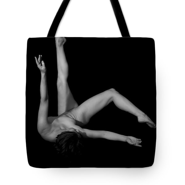 Serenade Of The Soul Tote Bag