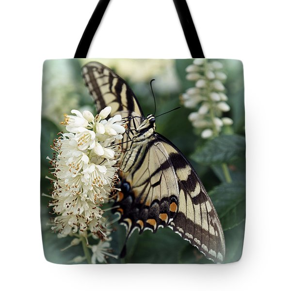 Serendipity Tote Bag by Darlene Kwiatkowski