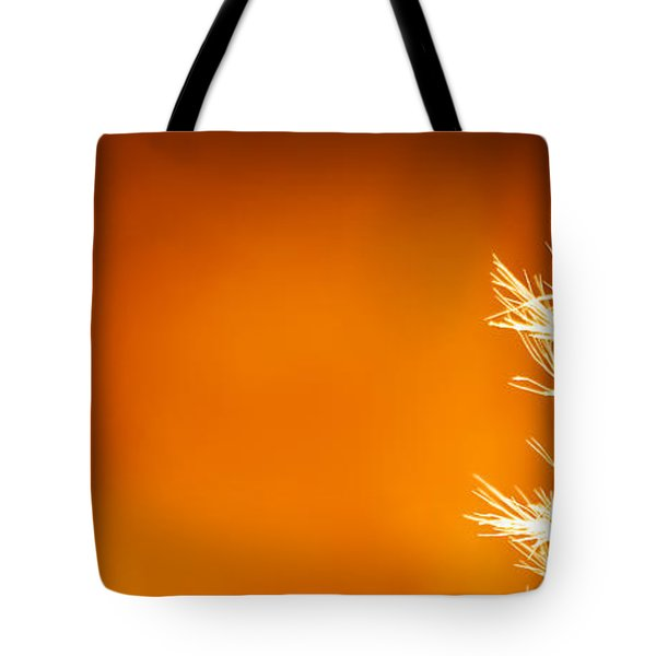 Serene Tote Bag by Darryl Dalton