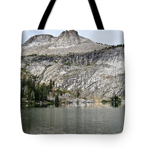 Tote Bag featuring the photograph Serenity by Brian Williamson