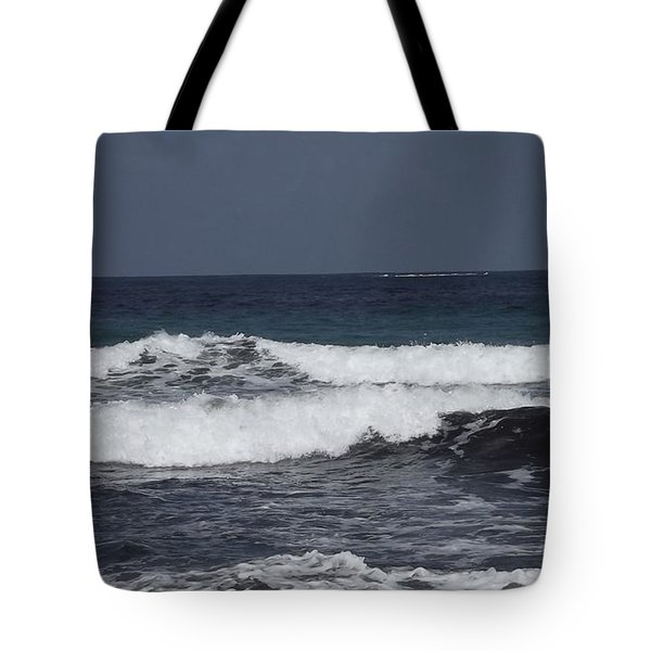 Peace Of Nature Tote Bag