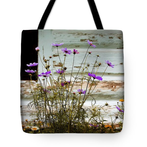 Serenity Tote Bag by Joanna Madloch