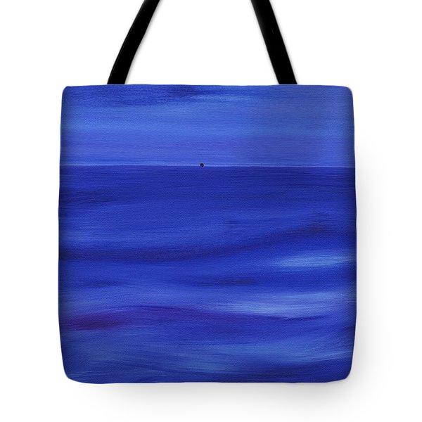 Serenity Tote Bag by Kenneth Clarke