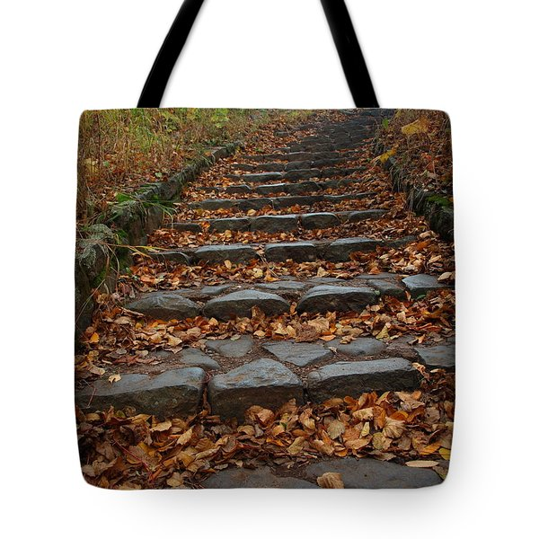 Tote Bag featuring the photograph Serenity by James Peterson