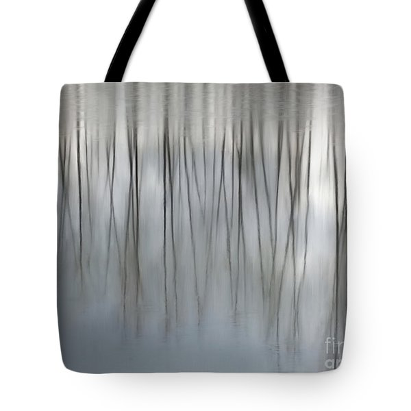 Serenity  Tote Bag by Michelle Twohig