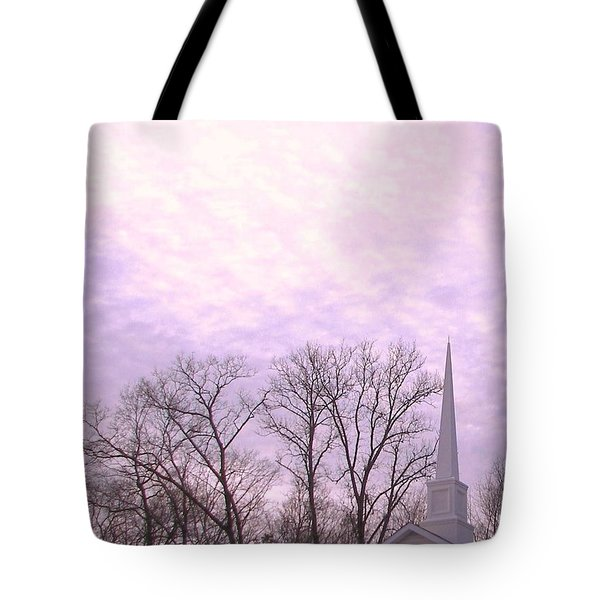 Tote Bag featuring the photograph Serenity by Pamela Hyde Wilson