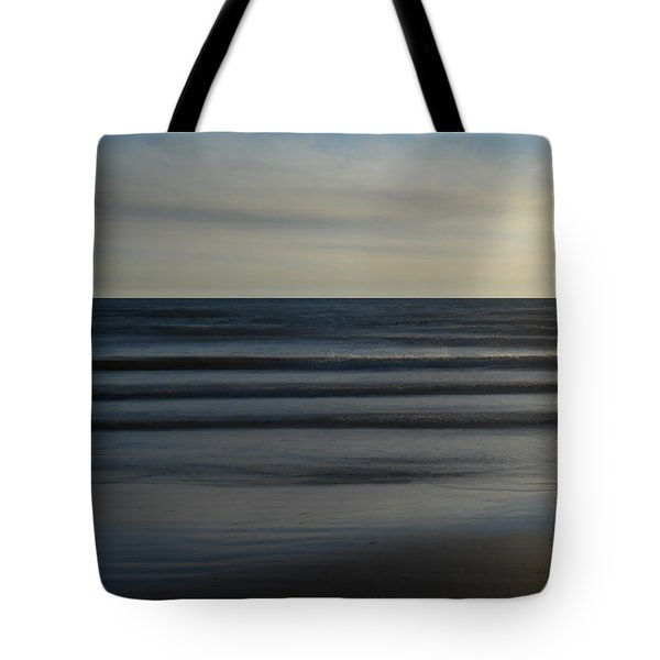 Serenity - Sauble Beach Tote Bag